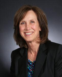 Catherine Licholat Automotive Heavy Truck Business Unit Manager