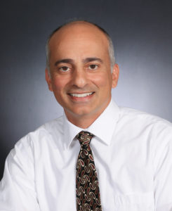 John Fragnoli Director of Engineering Services General Fasteners Company