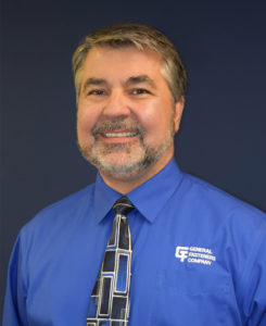 Ken DiLaura Chief Financial Officer General Fasteners