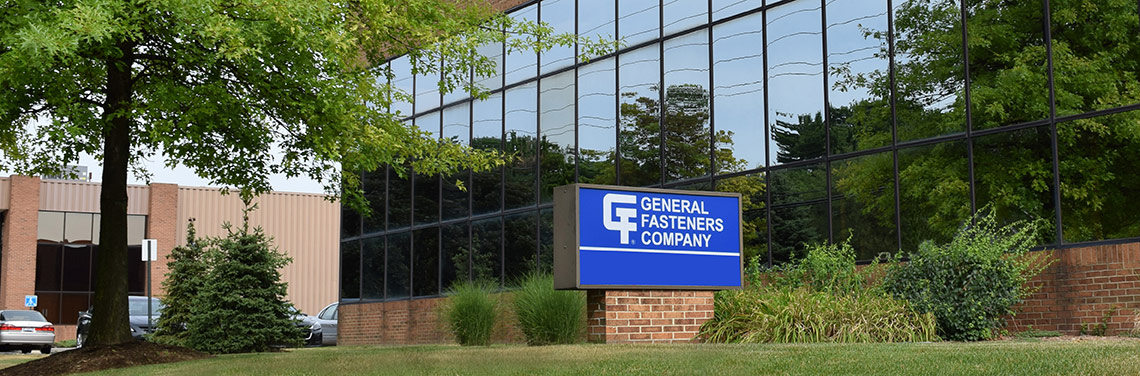 General Fasteners Corporate Office Livonia Michigan