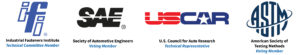 Trade Association Membership IFI SAE USCAR ASTM NFDA MAFDA NCFA