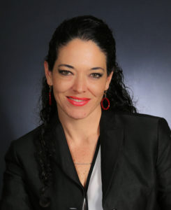 Eva Curiel Regional Sales Manager General Fasteners