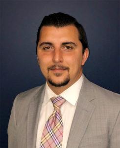 Vincent Vasilevski Representante de Ventas regional General Fasteners