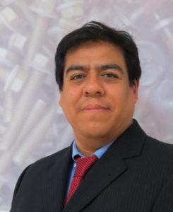 Diego Delgado General Fasteners Company